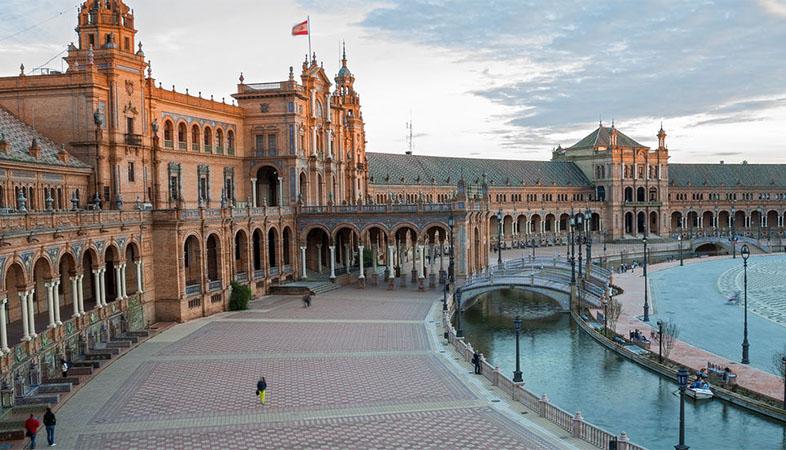 andaluzija-_0003_Sevilla