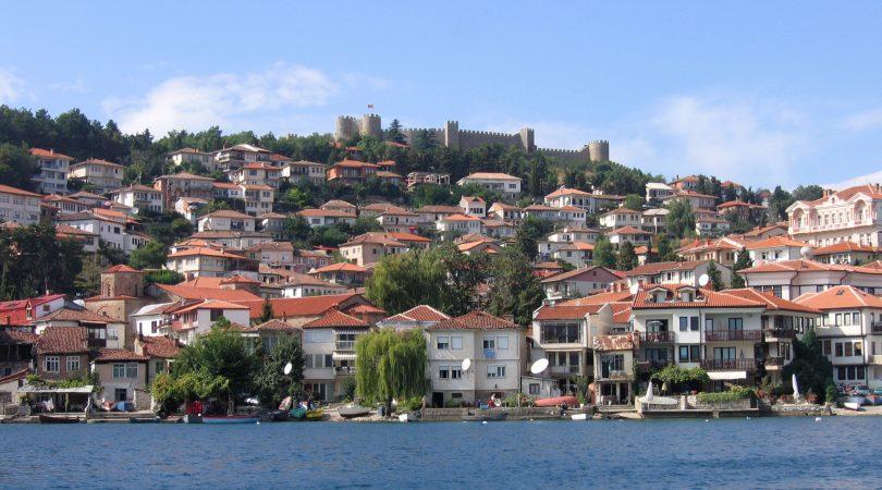 Самуилова_крепост,_Охрид,_Македония